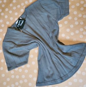 🎀3 for $15🎀Shirt sleeve shirt - M